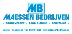 Maessen-bedrijven